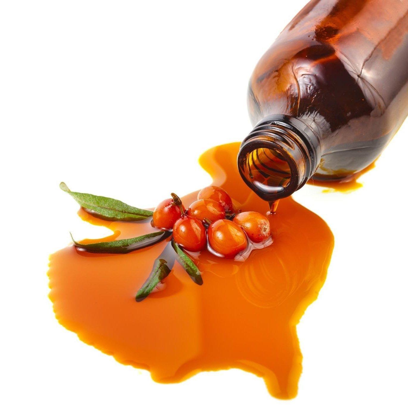 Польза облепихового масла при беременности