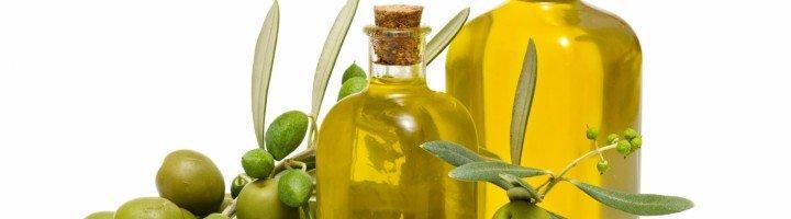 оливковое масло беременность