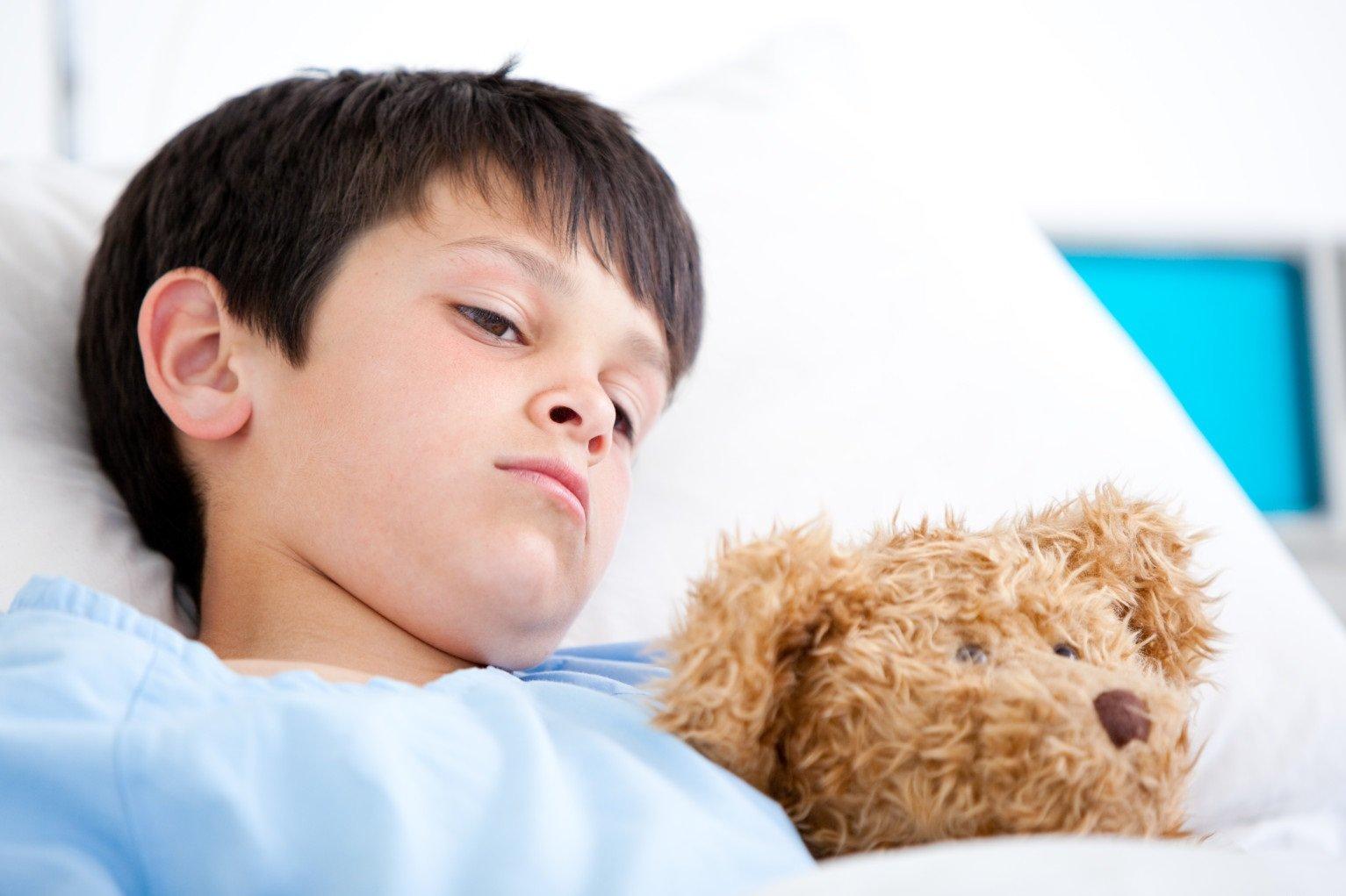 Виды, особенности протекания и лечения острого бронхита у детей