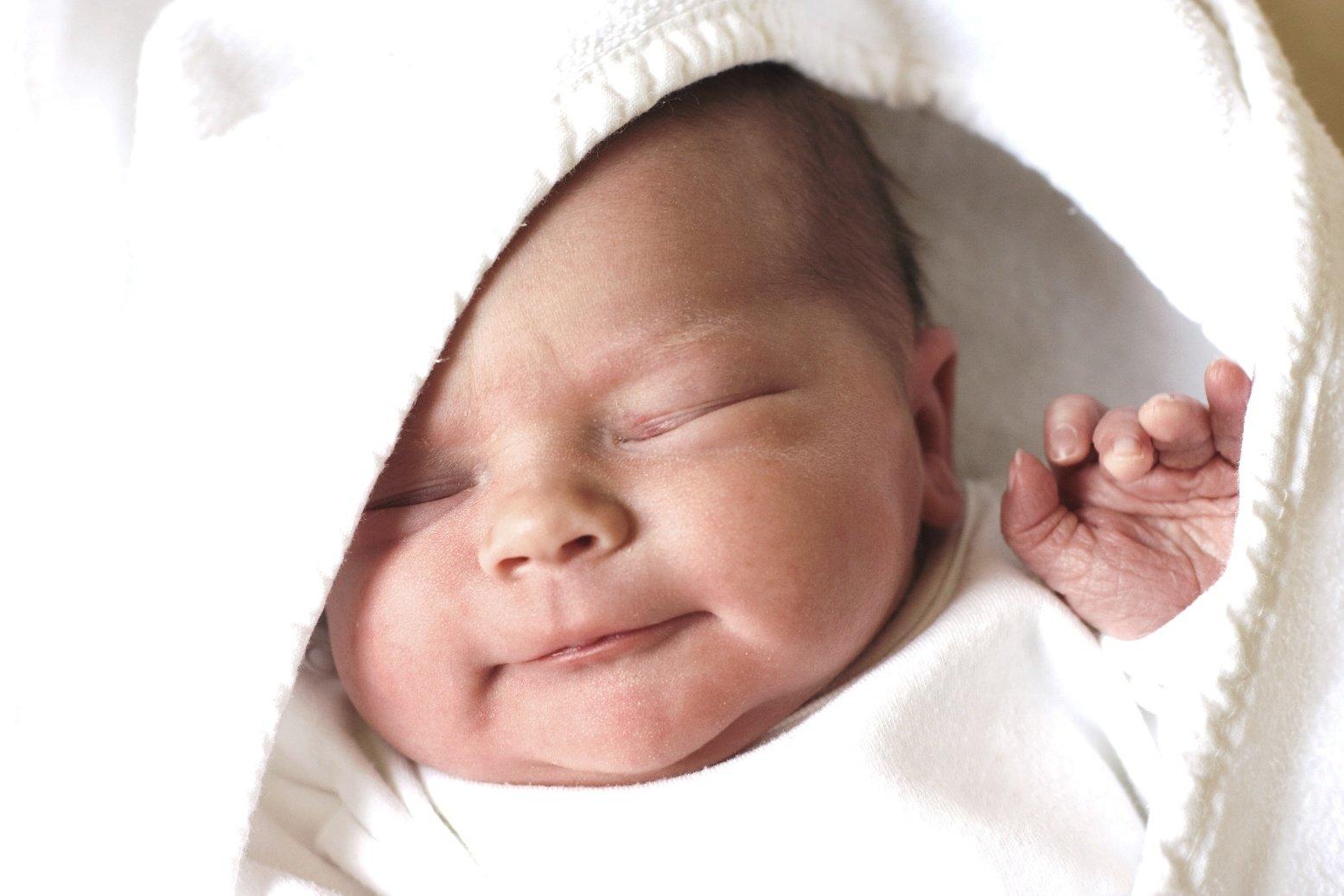 Линекс для новорождённых: безопасность и эффективность