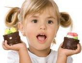 Полезные и вредные сладости для ребенка.