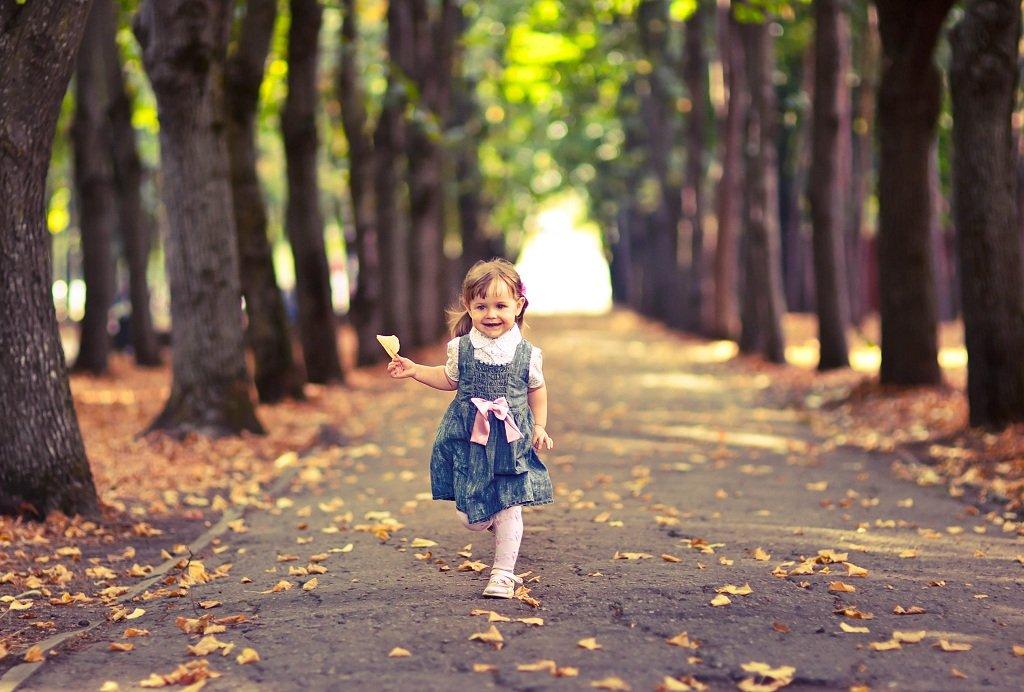 Осенняя обувь для малыша: как выбрать.