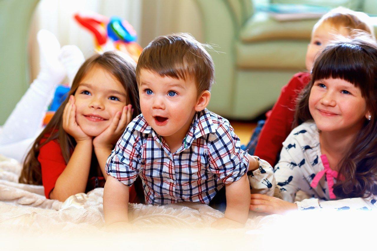 Первый поход в детский садик: что должен уметь малыш.