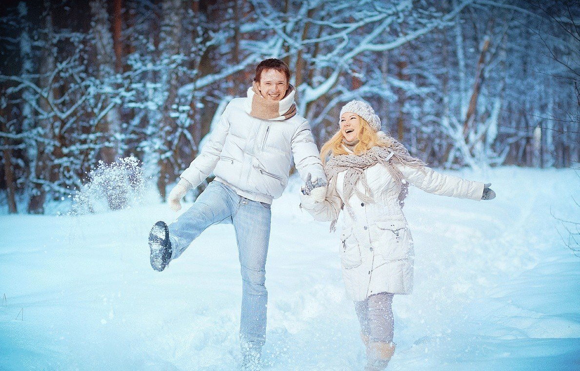 Что следует знать, если ваша беременность выпадает на зимний период?