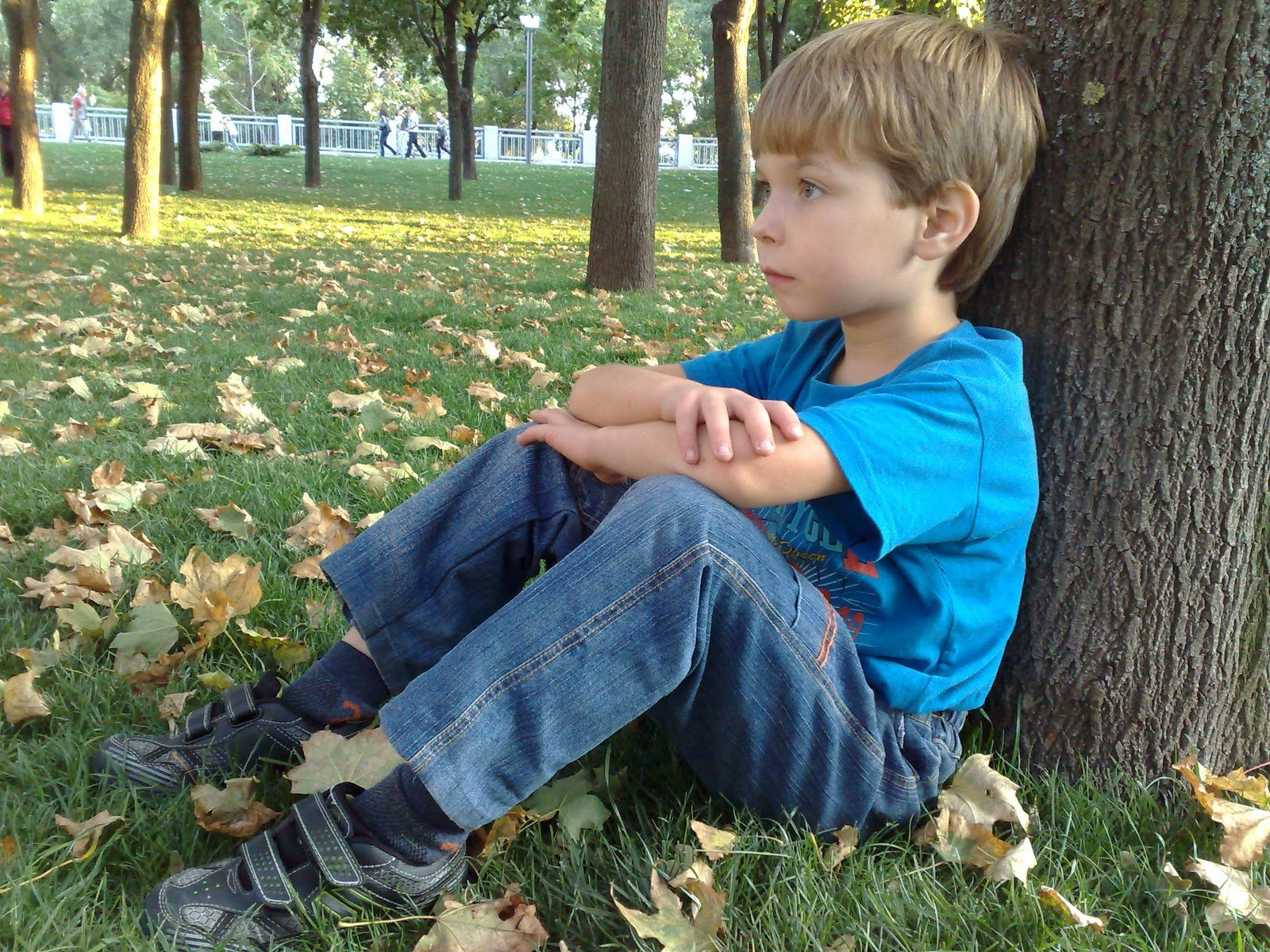 Что делать родителям, если ребенок не вернулся домой?