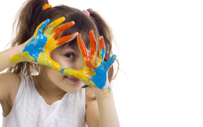 Чем занять ребенка дома на 15-20 минут