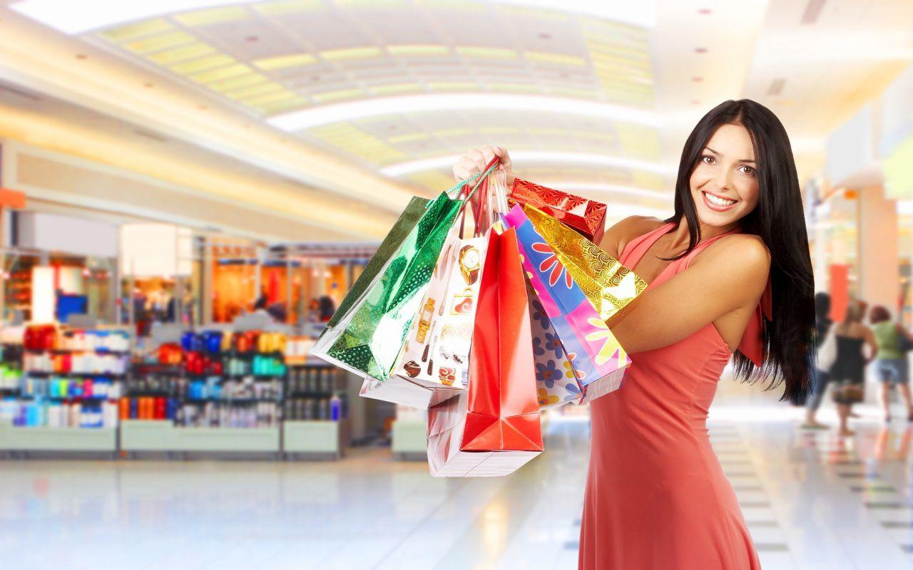 Как сэкономить время на детских покупках