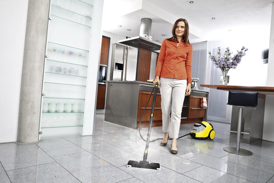 Как поддерживать чистоту в доме: основные секреты.