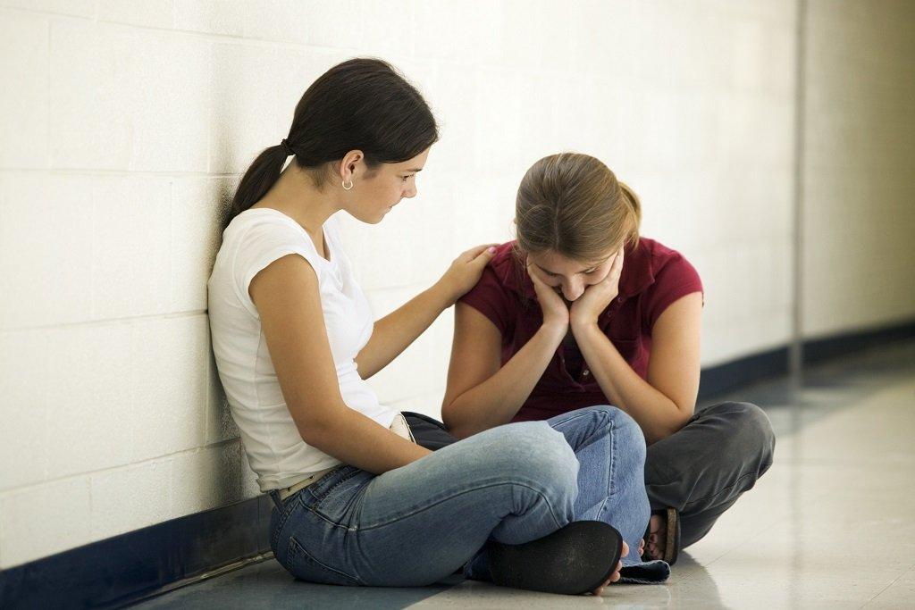 Как наладить контакт с подростком