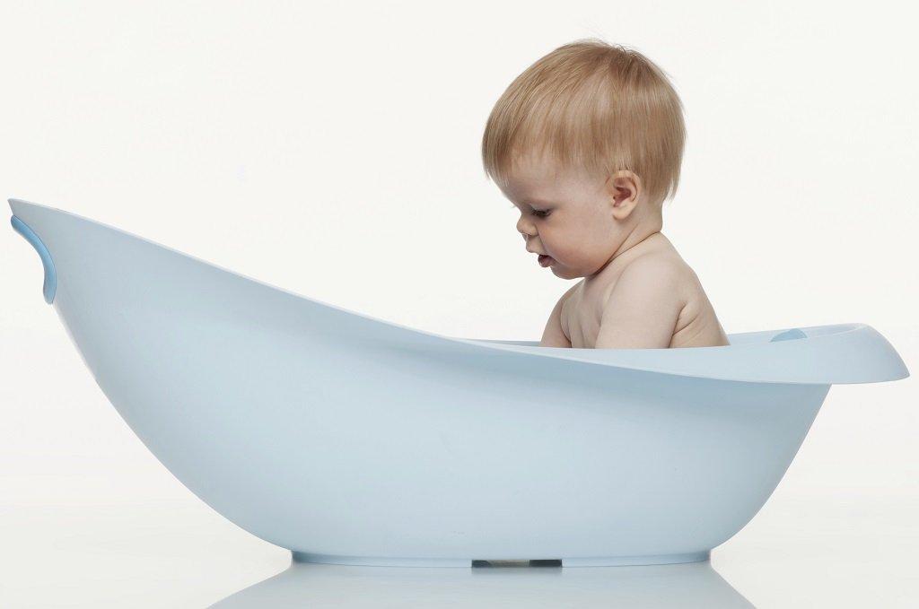 Гигиена малыша: правда и мифы