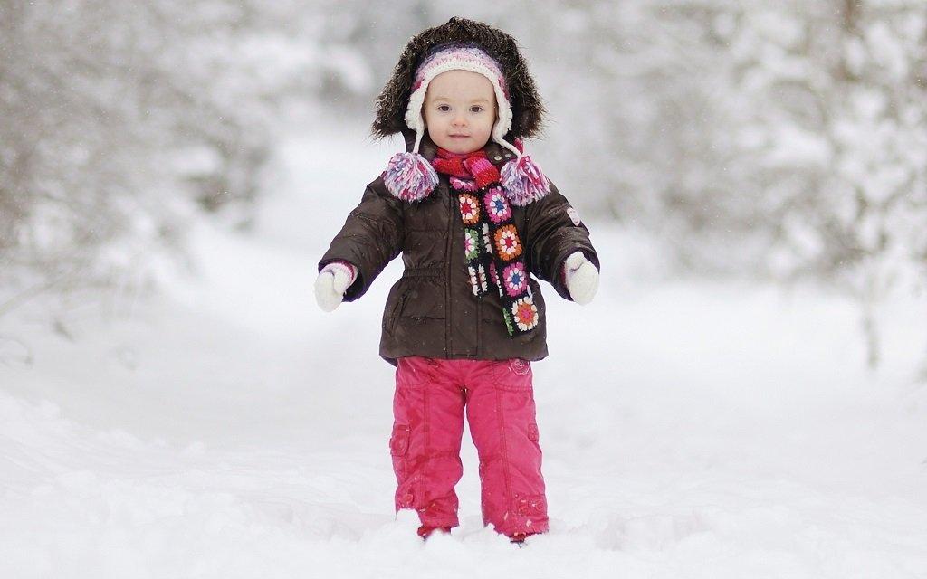 Холодно ли тебе малыш? Как определить?