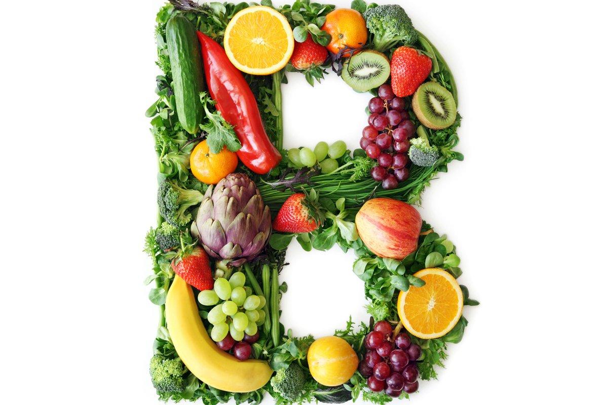 Всё, что нужно знать о витамине В.