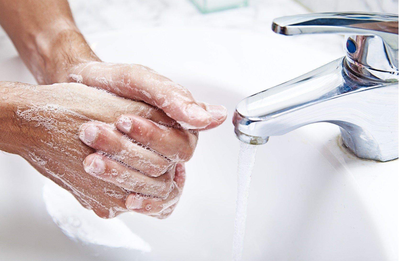 Болезнь грязных рук или энтеробиоз.