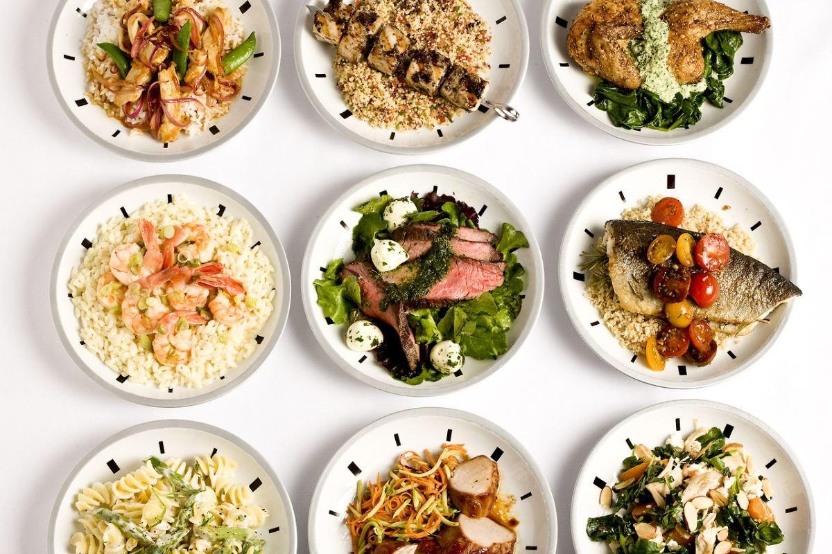 Что такое раздельное питание и его принципы.