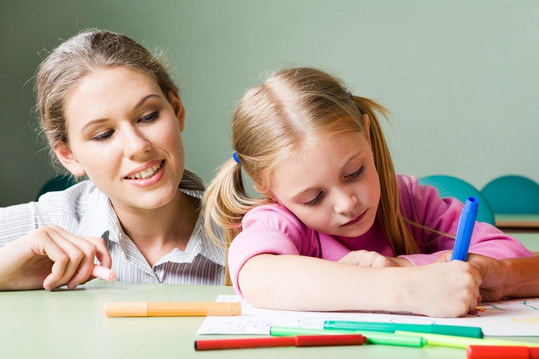 Как найти хорошего репетитора для малыша?