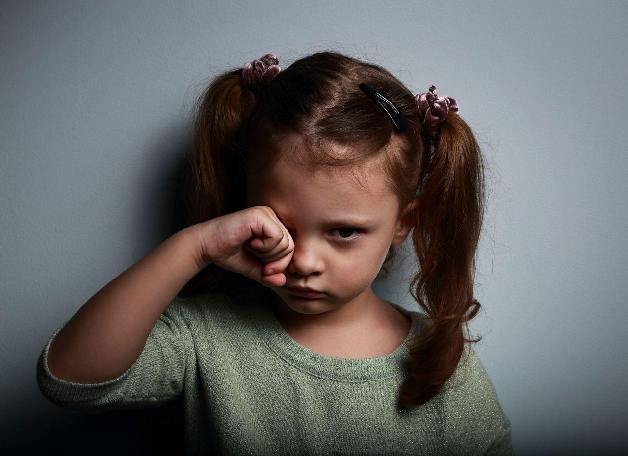 Что делать, если ребенок считает, что он некрасивый?