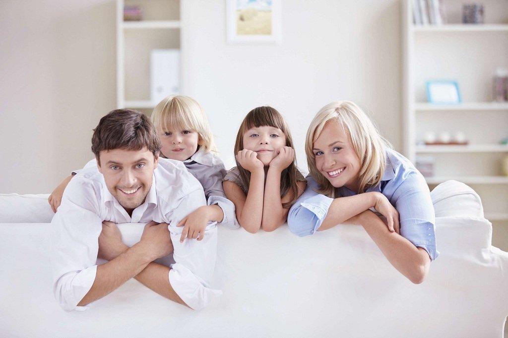 Первый, второй, третий  или  какое количество детей сделает семью счастливой?