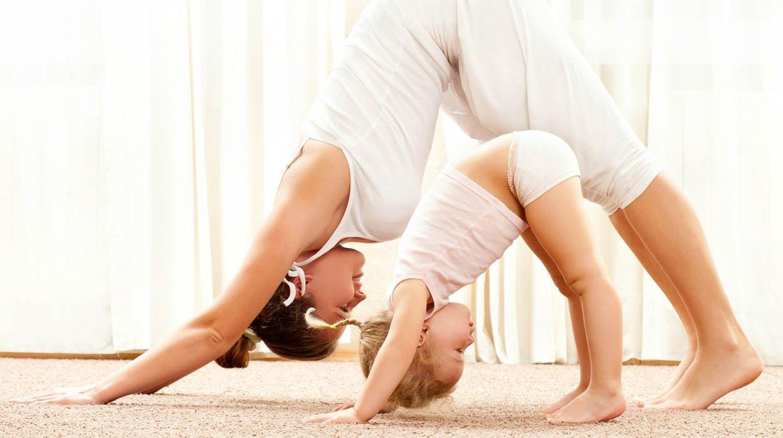 Смотреть бесплатно стройная мама 21 фотография