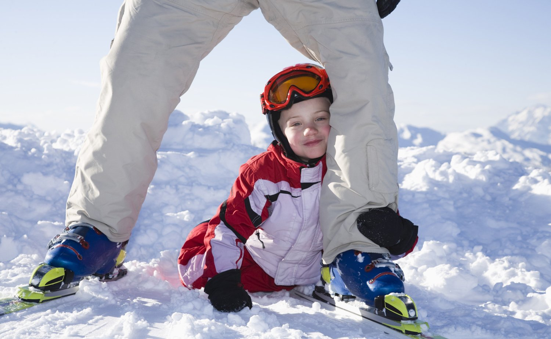 Морозное настроение: зимние прогулки с детьми