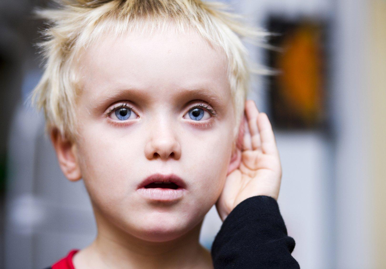 Как распознать и вылечить детский аутизм?