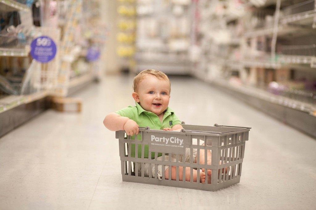 Ребенок и магазин: какие правила необходимо соблюдать.