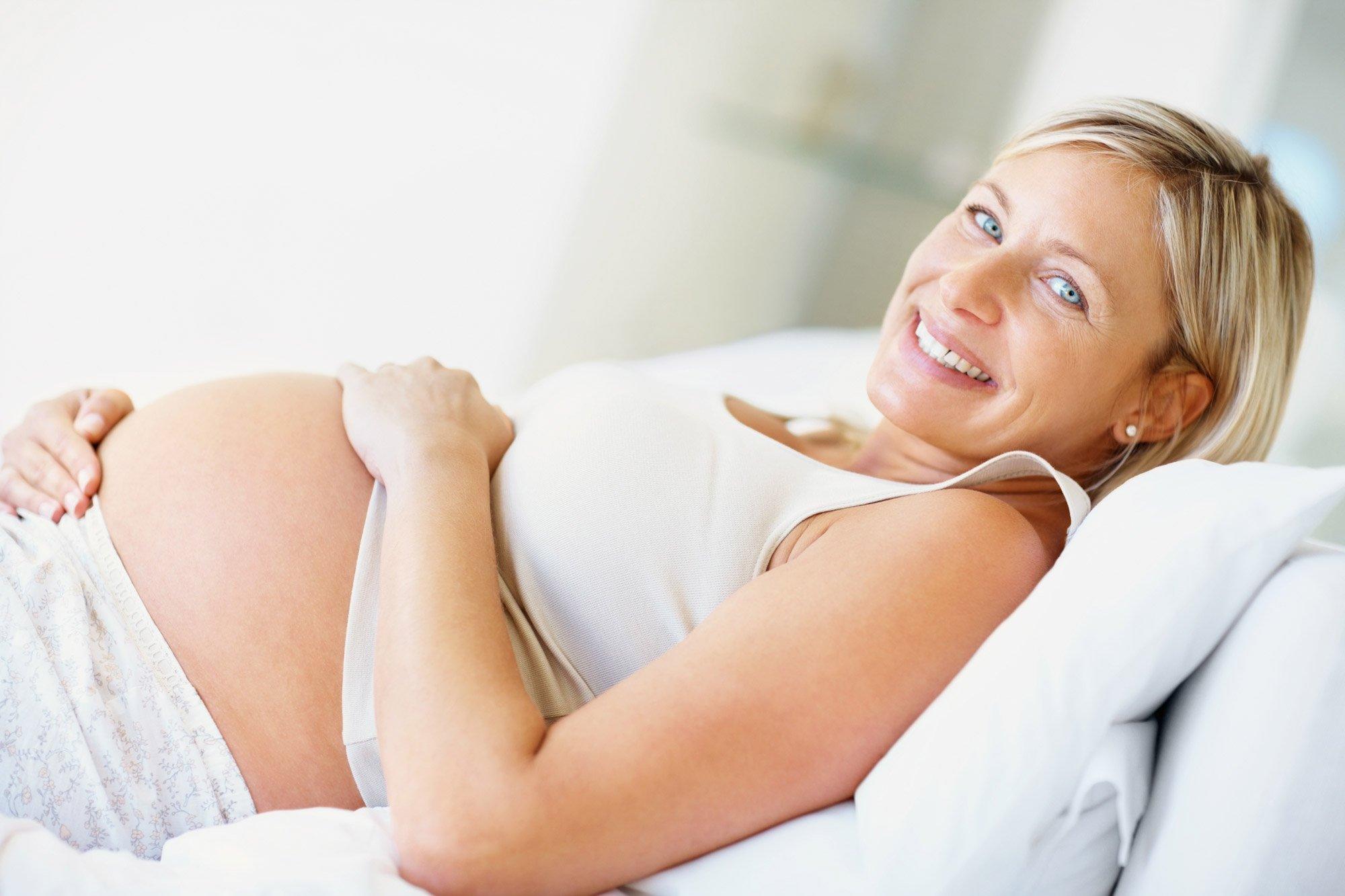 В ожидании двух малышей: о чем нужно знать маме.