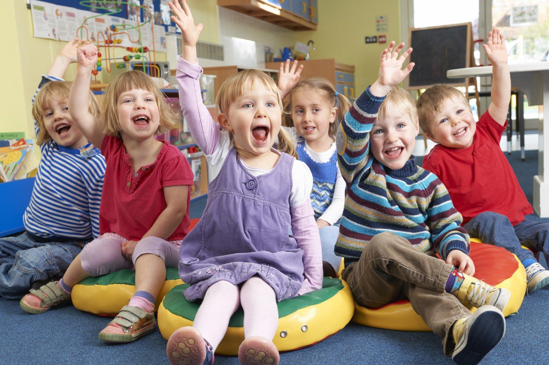 Детский сад и ребенок: как выбрать заведение.