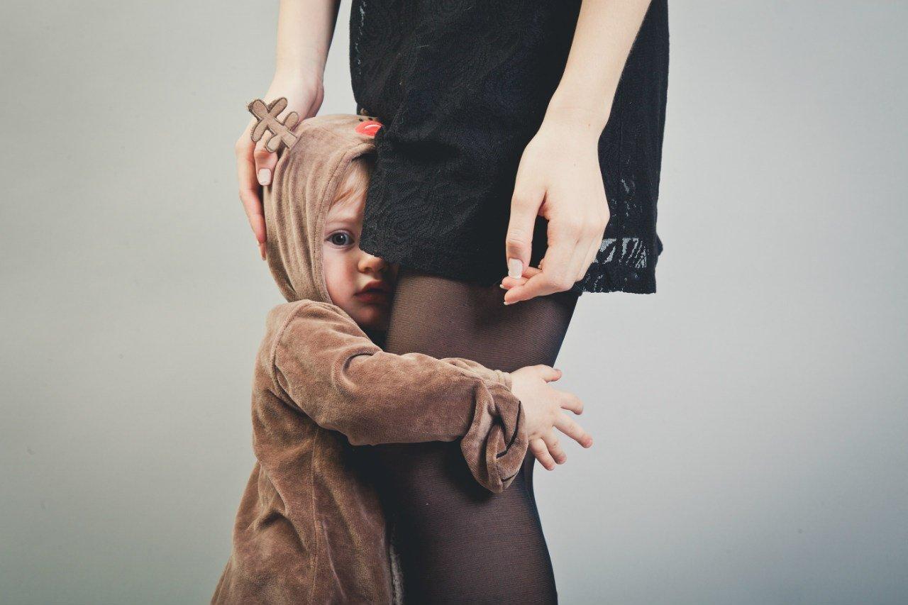 Стоит ли пугать чем-либо детей?