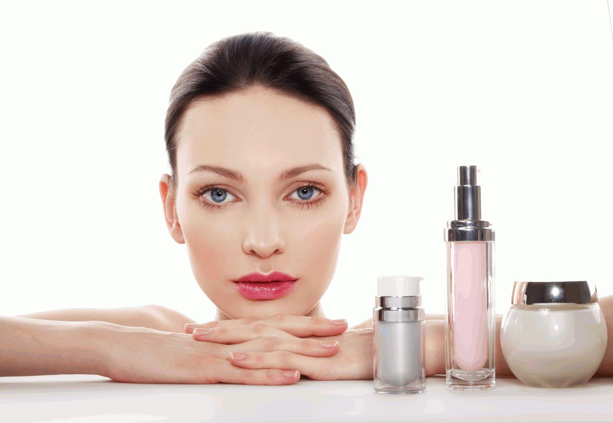 Как сохранить красоту кожи во время беременности