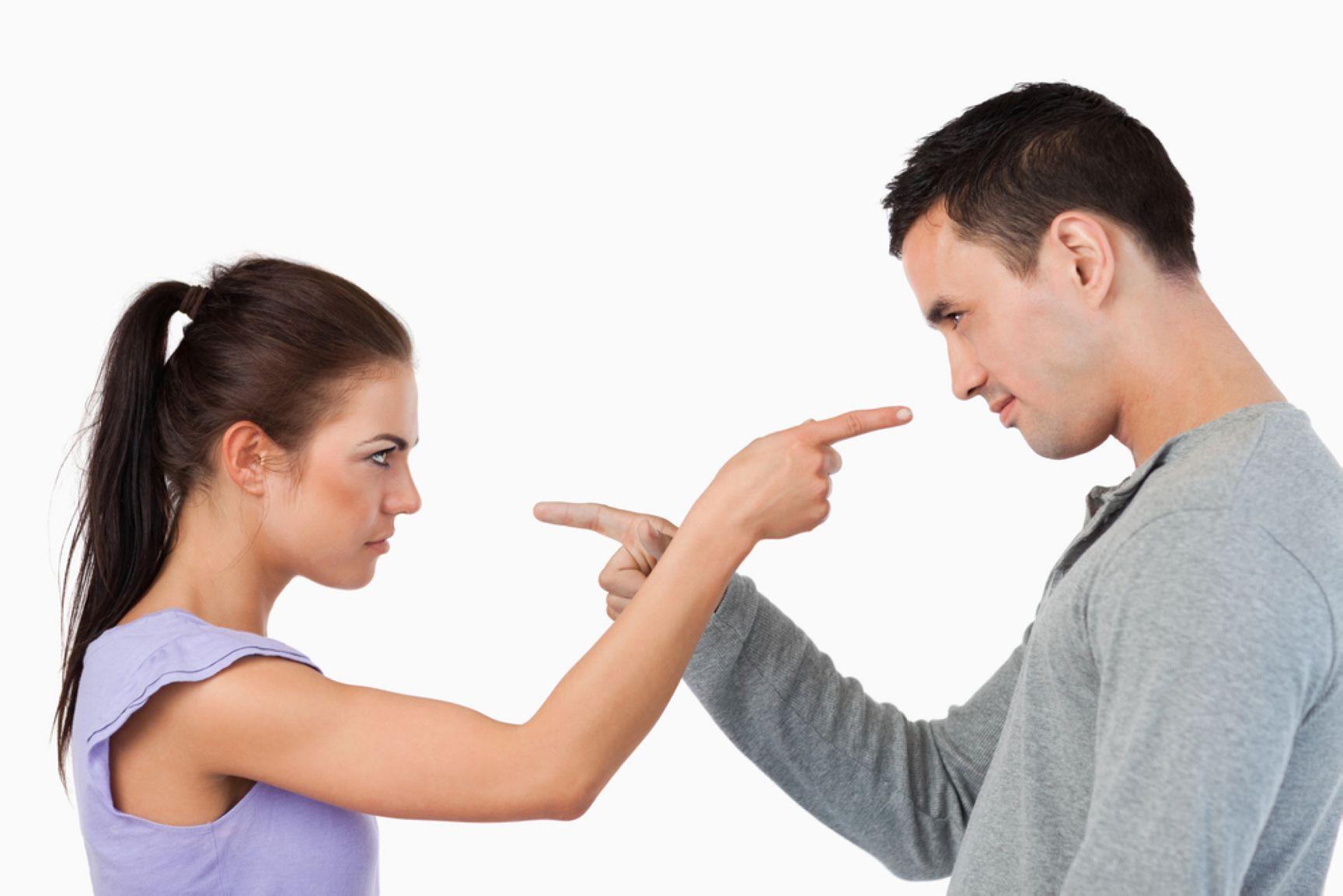 Эгоизм, как вирус в семейных отношениях: как лечить?