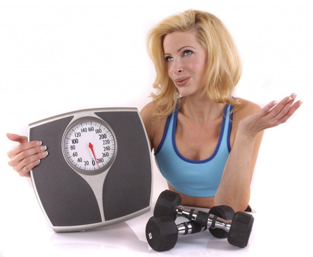 Как худеть правильно?