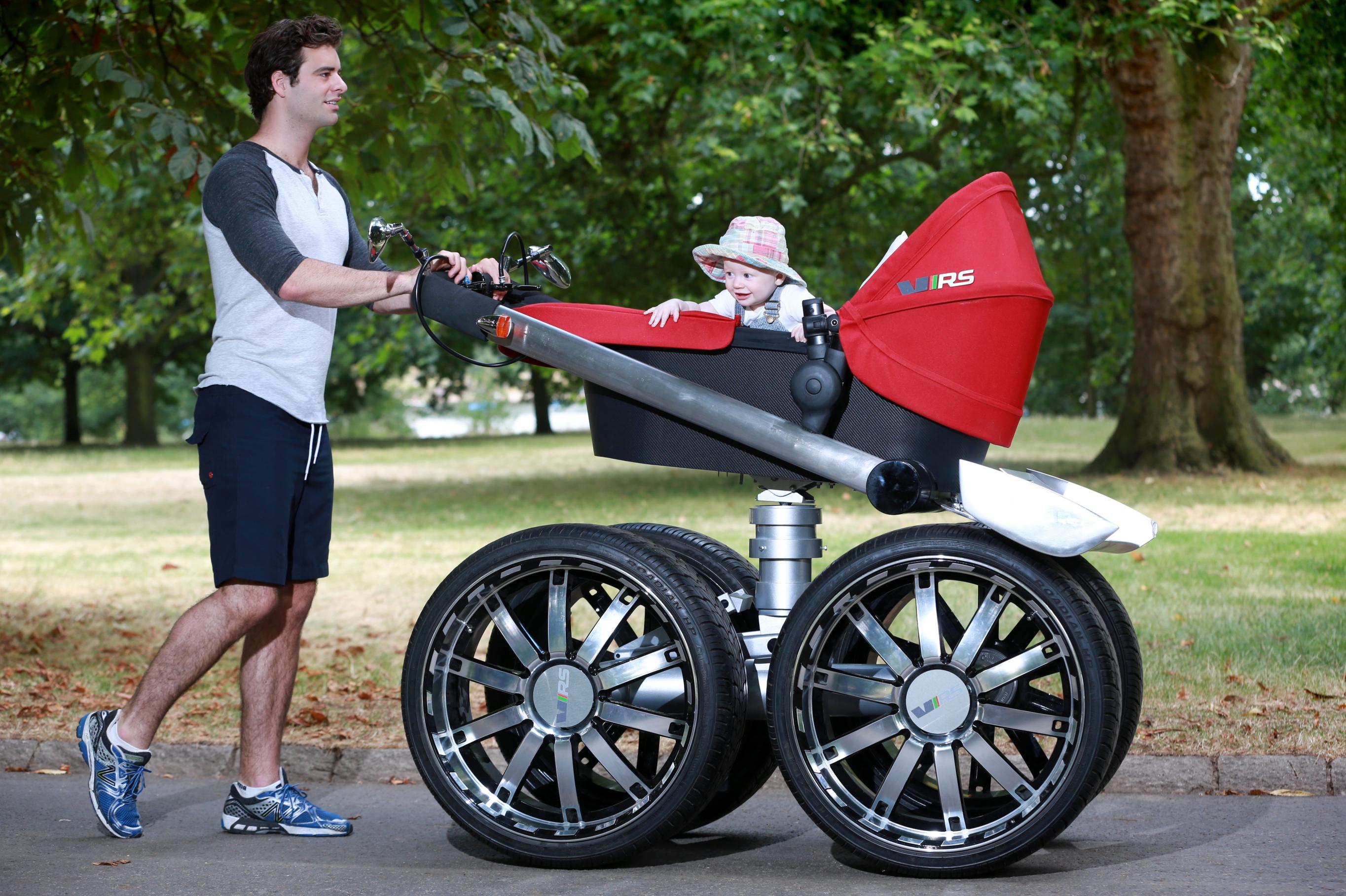 Что нужно знать при покупке коляски, бывшей в употреблении