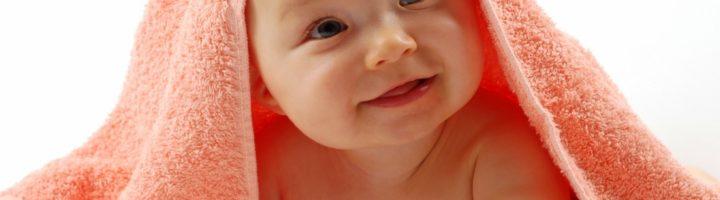 Как вылечить диатез у грудного ребёнка
