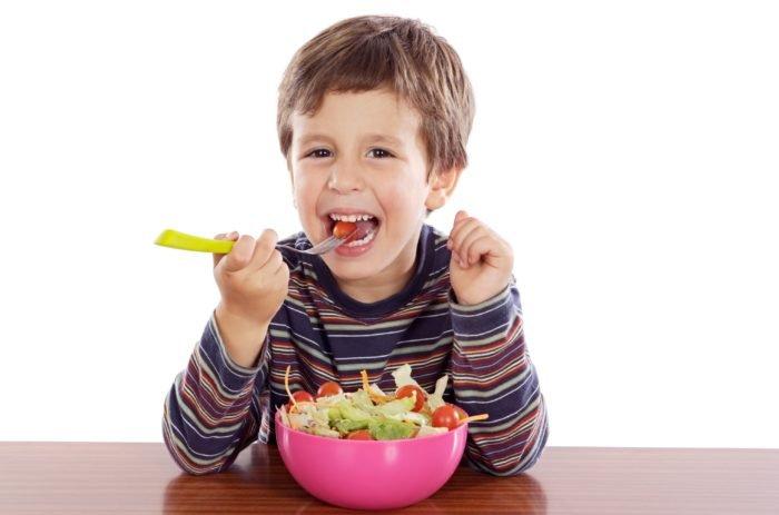 Завтрак для ребенка 3 лет: рецепты вкусных и полезных блюд
