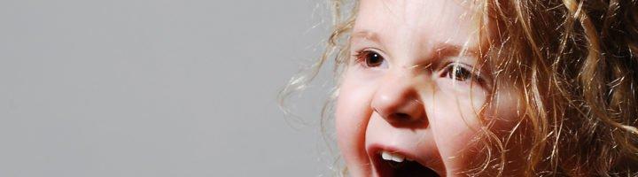 Истерики трёхлетнего малыша: советы родителям