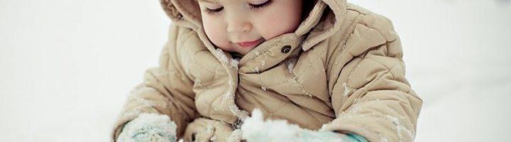 Что делать, если ребёнок на прогулке переохладился?