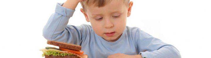 Гастрит у ребёнка: основные симптомы и методы лечения