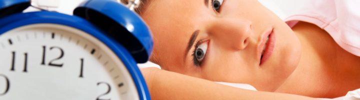 Бессонница при беременности: почему возникает и как устранить