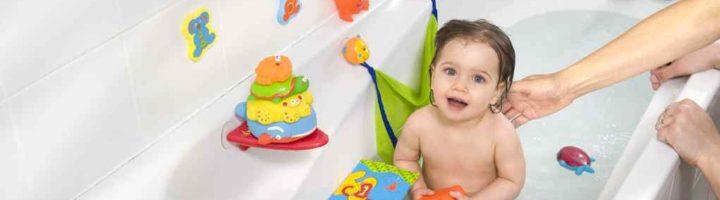 Игрушки для купания: какие бывают и как правильно выбрать