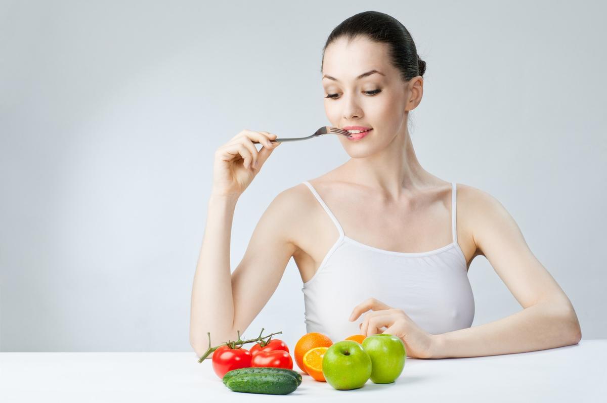 Правильное питание при беременности на ранних сроках