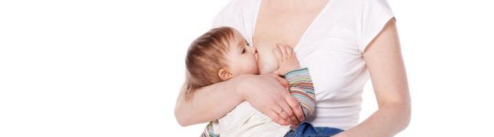 Контрацепция в период грудного вскармливания: что выбрать мамочке
