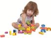 Какие игры для развития подойдут для четырехлетних малышей ?