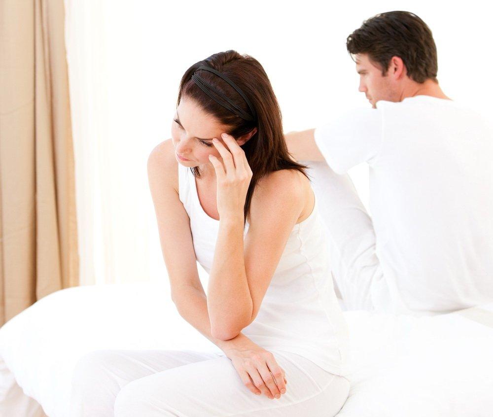 Ановуляция или одна из причин бесплодия