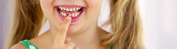 Смена молочных зубов постоянными: что должны знать родители.