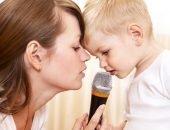 Как научить малыша красиво и правильно говорить?