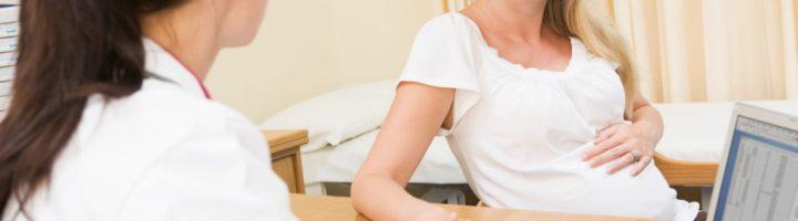 Половые инфекции и беременность.