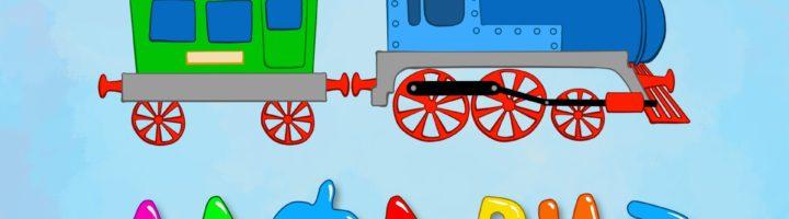 Как научить ребенка алфавиту: интересные игры.