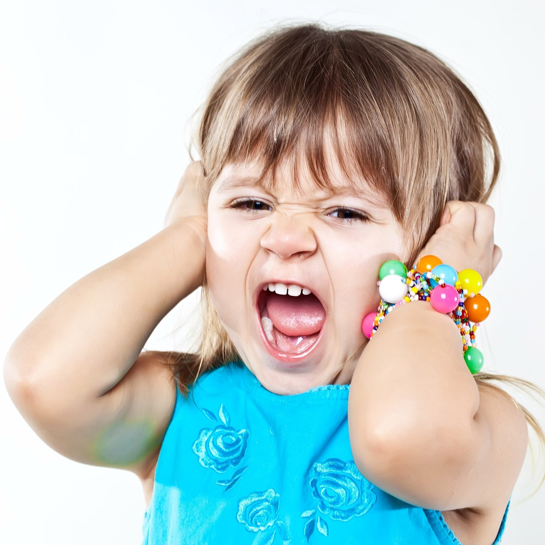 Уговоры ребенка: как перестать это делать?