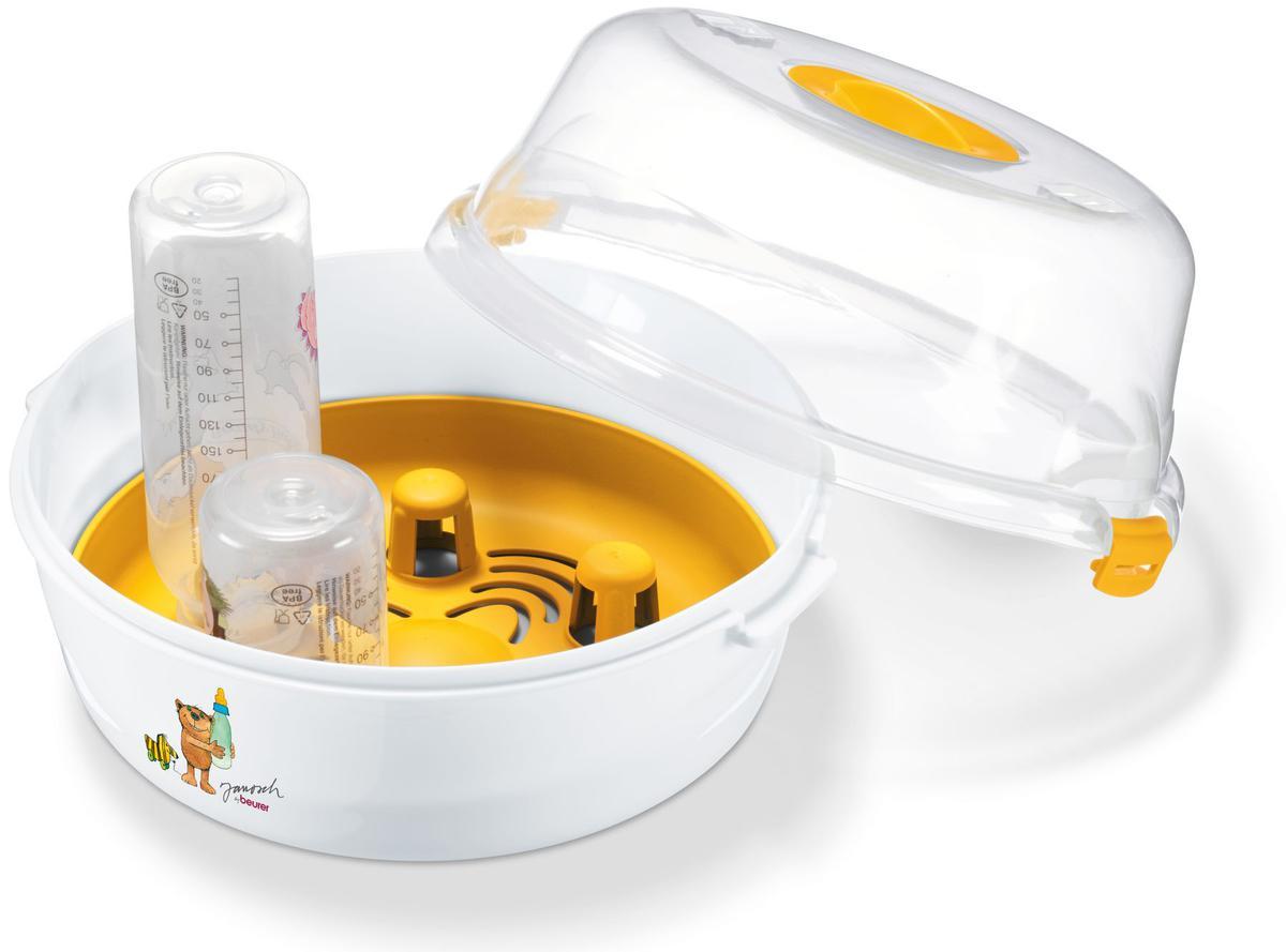 Правила выбора стерилизатора для бутылочек ребенка.