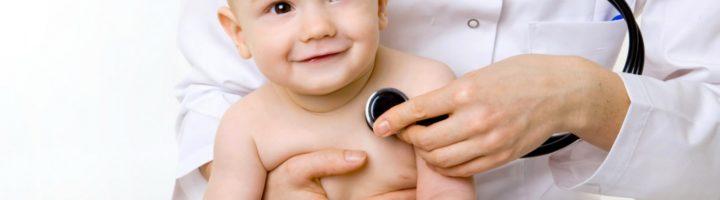 У ребенка золотуха: как действовать родителям?